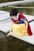 Snow White by SailorHasChopstickss