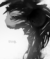 thing. by KANISTORSHIK