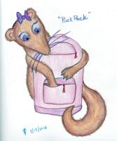 The PackPack by elphaba-rose-wilde