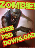 Free PSD Download by DaveRapoza