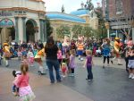 Phineas and Ferb at Rockin' Rollin Dance Party by Magic-Kristina-KW