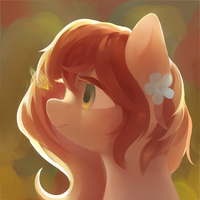 Autumn by haidiannotes