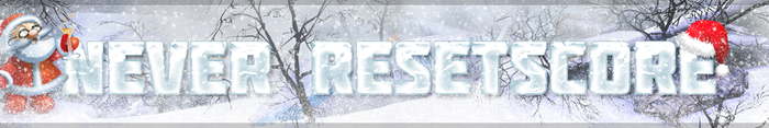 NRS Winter Header by coNGFX