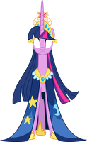 Twilight Vector by MultiverseCafe
