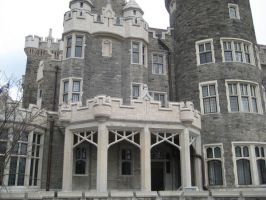 Casa Loma Stock 13 by willconquers-stock