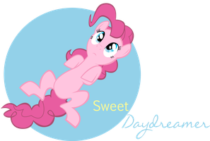 Pinkie Pie day dreamer by Heart-Of-Stitches