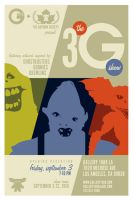 3G: show poster by strongstuff