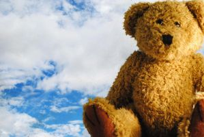 Teddy Bear. by Larkwar