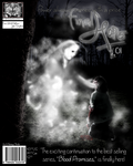 Final Hope -- Comic Book Cover by scythehaven