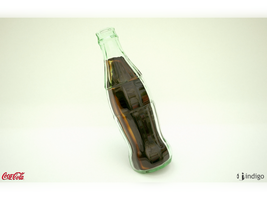 Coca Cola Real by feckt