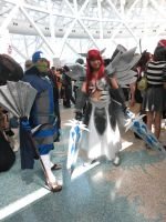 Anime Expo 2015 470 by iancinerate