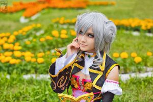 Vocaloid cosplay by SouShou