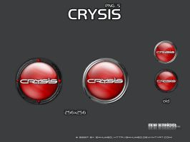 Crysis new by 3xhumed