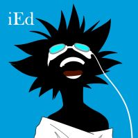I ED by Cesca-Blind