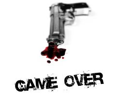 Game Over by unidentified
