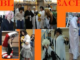 Bleach at Metrcon by BeyondXMyXUniverse