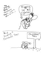 The 12 Pains of Christmas-2 by PachiBoo