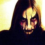 Black Metal DevID by ChaoticInsanity13