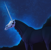 Look Me In The Stars by Queerly