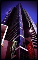 Eureka Tower by DaXXe