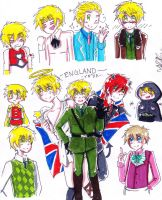 [APH] So Much England! by THE-L0LLIP0P