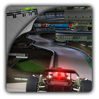 Trackmania Nations icon by Themx141