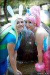 Adventure Time: Sugary Sweet by 10thMuse