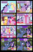 A Princess' Tears - Part 17 by MLP-Silver-Quill
