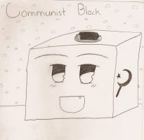 Communist Block by Luxembourg13