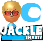 Mii Profile Icon - Jackle by Kulit7215
