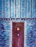 Blue - Spiral Backdoor by zachlost