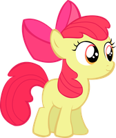 Applebloom by FranPaz