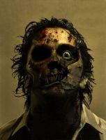 Christian 'Zombie' Bale by Redbridge13