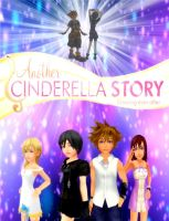 Another Cinderella Story by SanctuarysEmbrace