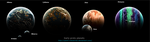 early-proto planets by paint-Industries