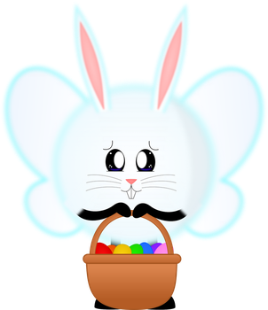 Happy Easter! by Ascerious