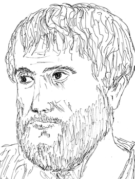 Aristotle by diodotus