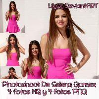 Photoshoot De Selena Gomez (RAR) by LilyQg