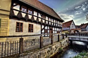 Quedlinburg 2 by Capricornus60