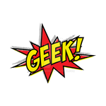 Comic Geek POW! by JK-Antwon