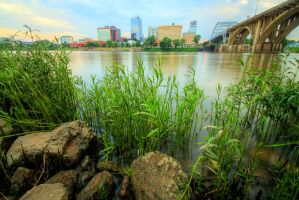 Reeds-dtown-hdr by joelht74
