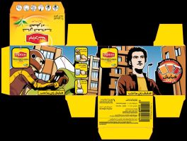 lipton special edition packs 1 by abusalah