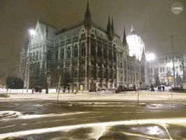 Hungary-Budapest 4 by Statique77