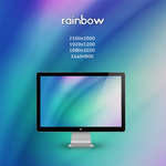 Rainbow by leoatelier