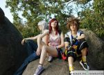 KH: That trio by xXAfter-the-rainXx