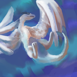 LUGIA by mypokemans