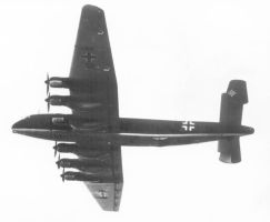 Junkers Ju 390 by tr4br