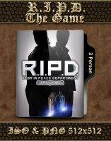 R.I.P.D. The Game by lewamora4ok