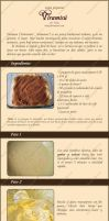Tutorial de Tiramisu by Talty