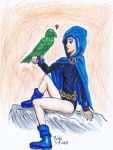 Raven 03082014 by blademanunitpi